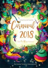 Poster Carnival 2018